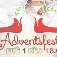 Festmsteriets Adventsfest
