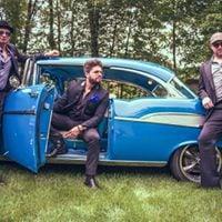 Dustin Douglas &amp the Electric Gentlemen