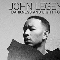 John Legend (Special Guest Jack Savoretti)  Metro Radio Arena