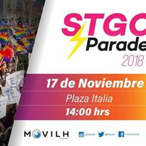 Santiago Parade 2018