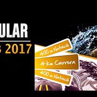 IX Aquatl popular Vila de Blanes 2017