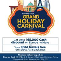 Grand Holiday Carnival
