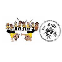 Corso Capoeira Angola BambiniRagazzi