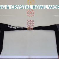 Yin Yang Yoga &amp Crystal Bowls