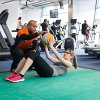 National Fitness Day &amp Fitness Launch