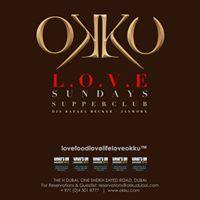OKKU Sunday (EID Edition) is back as we Return to Love