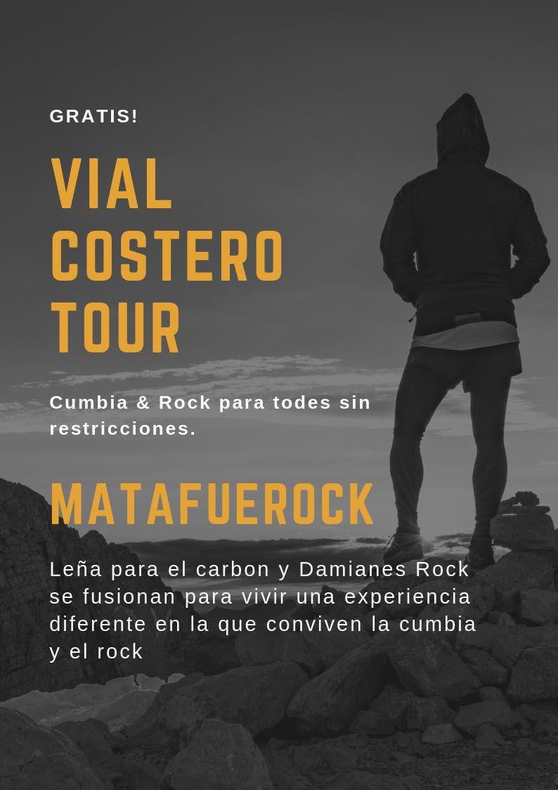 Vial Costero Tour