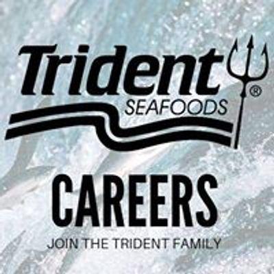 Trident Seafoods - Careers