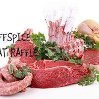 Hoffspice Meat Raffle