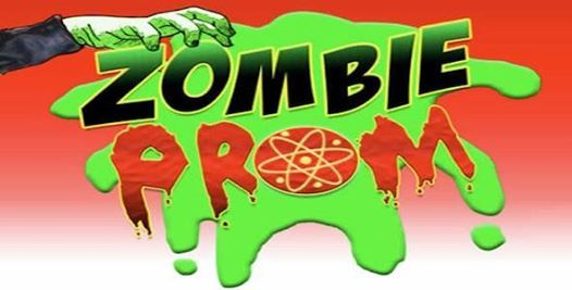 McNeil High School Presents Zombie Prom