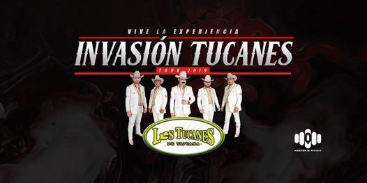 Los Tucanes De Tijuana En San Diego CA.