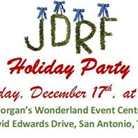 JDRF Holiday Party