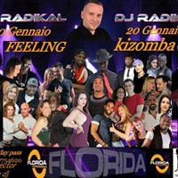 Feeling Kizomba 2 Florida