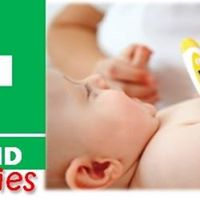 First Aid for Babies  2hr Workshop Leeds