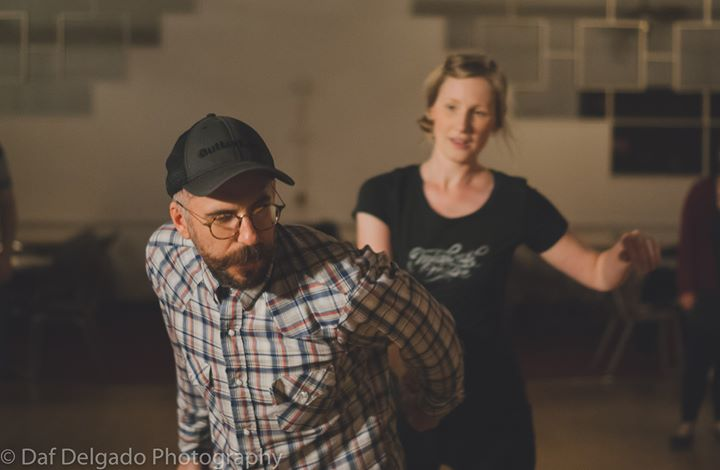 New Class Lindy Hop - Level 3