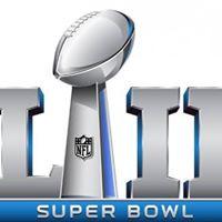 Huske 10th Annual Super Bowl Party