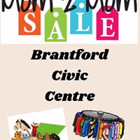 Brantford Mom to MomMothers Day Event
