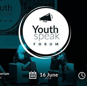 YouthSpeak Forum by AIESEC in Navi Mumbai