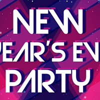 Gouge Free New Years Eve Party