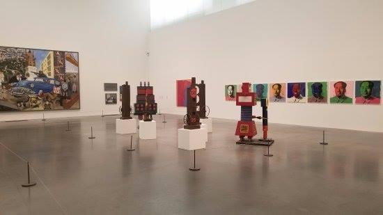 Tate Modern Gallery Tour At Telc Uk London