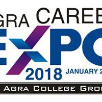 Agra Career Expo 2018
