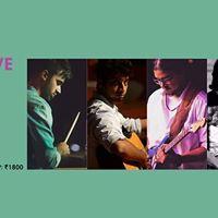 Detour live at Hard Rock Cafe Hyderabad