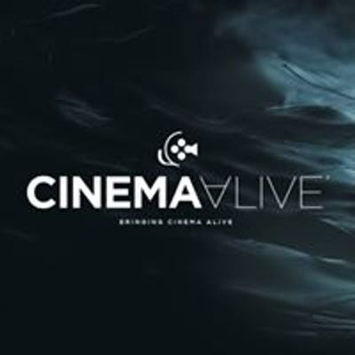 Cinema Alive