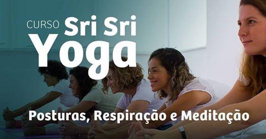 Festival Mundial de Sri Sri Yoga