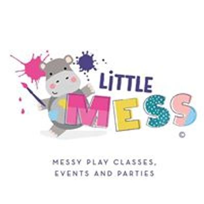 Little Mess Derry/Londonderry & Surrounding Areas