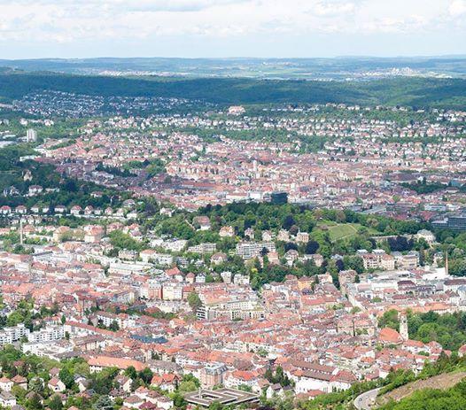 1. Stuttgarter Immobilienkongress