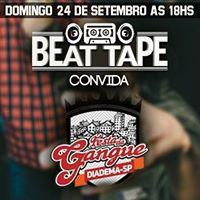 Beat Tape convida Festa da Gangue - Poro 900