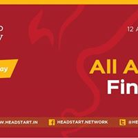 All About FinTech - Startup Saturday Hyderabad August Edition
