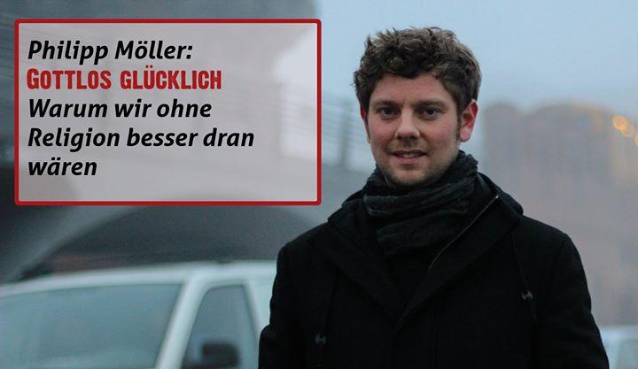 Philipp Möller mitglieder event freidenker zh lesung philipp möller at tibits