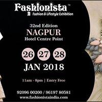 FASHIONISTA- Fashion &amp Lifestyle Exhibitions - Nagpur 18