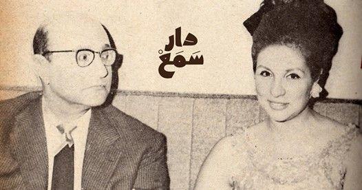 Dar Samaa Sabah Sings Abdel Wahab
