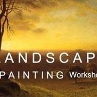 Landscape Painting Workshop -