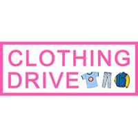 Clothing Drive- Clean our your Closets for a good cause