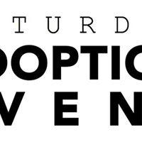October 21st Adoption Event
