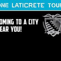 One LATICRETE Tour - White Plains NY