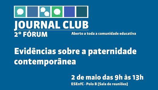 2 Forum Journal Club_Evidncias s a paternidade contempornea