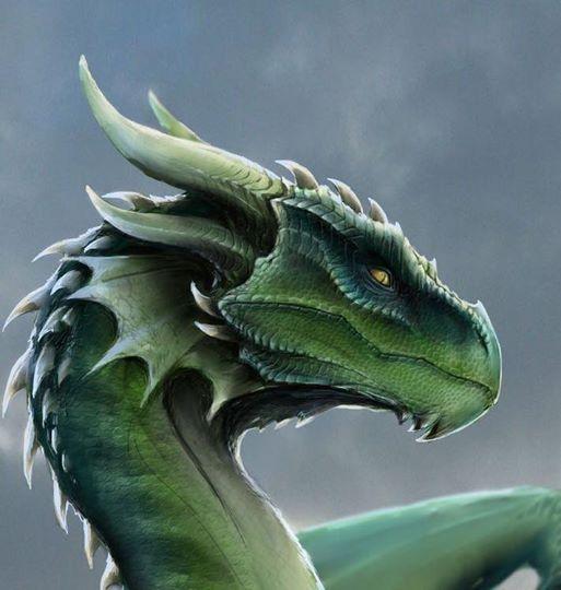 Create Your Dragon