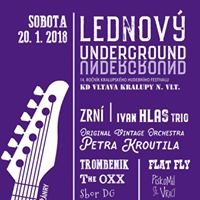 Lednov Underground