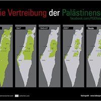 Caf Palestine - Andeas Zumach Nahostexperte