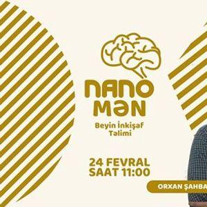 NANOMn-Beyin nkiaf Tlimi (WORKSHOP-10)