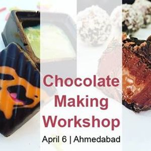 Professional Chocolate Making Workshop