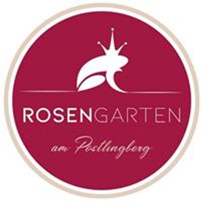 Rosengarten am Pöstlingberg