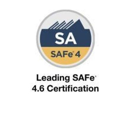 Leading SAFe 4.6 with SA Certification Training in St. Louis (Earth City) MO on June 26 - 27th 2019