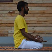 200 hours yoga teacher training in Thiruvannamalai india