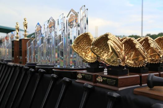 Closing Ceremony - Cal Ripken Major70 World Series at