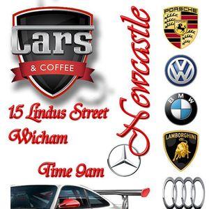 2019 Feb Cars N Coffee